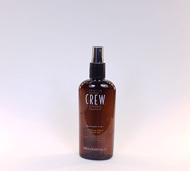 American Crew Spray Gel