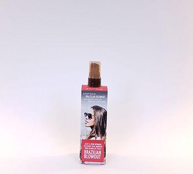 Brazilian Blowout Spray