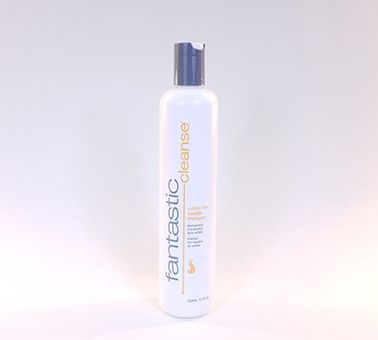 Fantastic Keratin Shampoo