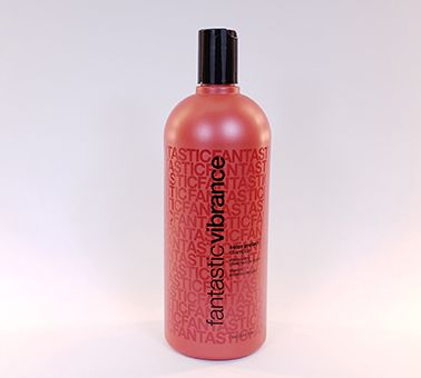Fantastic Vibrance Color Protect Shampoo