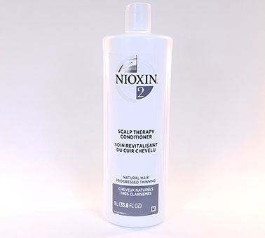 Nioxin Natural Conditioner