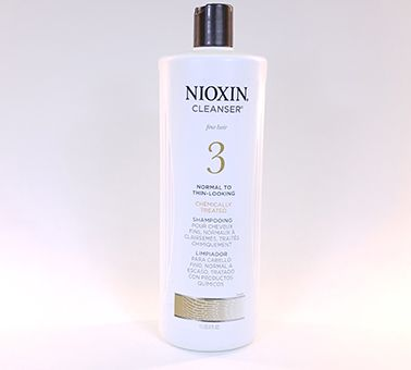 Nioxin Chemical Cleanser