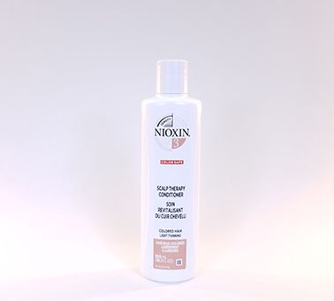 Nioxin Scalp Therapy Conditioner Medium