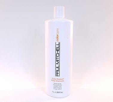Paul Mitchell Colorcare Large Shampoo