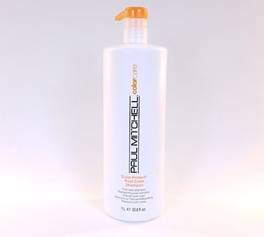Paul Mitchell Color Shampoo