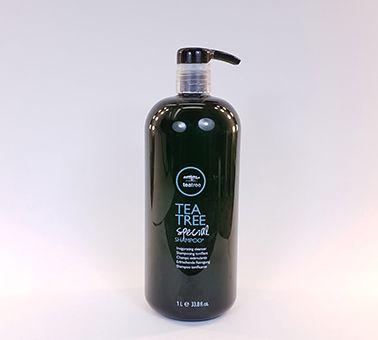 Tea Tree Invigorating Cleanser Shampoo