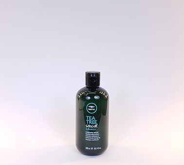 Tea Tree Mini Shampoo