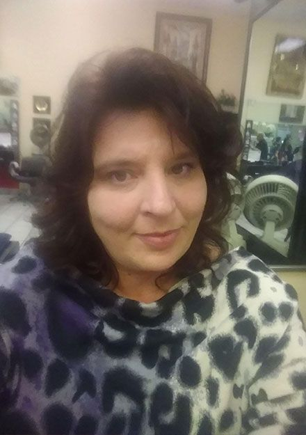 Photo of Hair Stylist Dawn